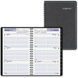 At-A-Glance DayMinder Weekly Appointment Book with Tab Telephone/Address
