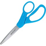"Westcott 7"" Microban Antimicrobial Student Scissors"