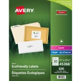 Avery® File Folder Label