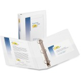 Avery® Framed View Heavy Duty Binders with One Touch EZD Rings