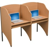 MooreCo Deluxe 89869 Add-a-Carrel