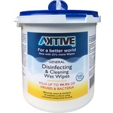 Disinfecting & Cleaning Wet Wipes, 500