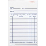 Business Source All-purpose Carbonless Triplicate Forms