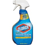 Clorox Clean-Up Fresh Scent Cleaner + Bleach Spray
