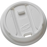 Dixie Smart Top Reclosable Hot Cup Lids