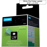 Dymo LabelWriter File Folder Labels