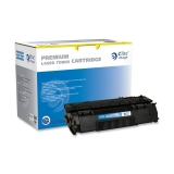 Elite Image Remanufactured Toner Cartridge - Alternative for HP 53A (Q7553A)