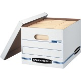 Fellowes Stor/File™ - Letter/Legal, Lift-Off Lid