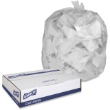 Genuine Joe Economy High-Density Can Liners