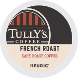 Tully's Coffee French Roast