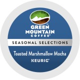 Green Mountain Coffee Coffee Toasted Marshmallow Mocha Blend K-Cup