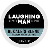 LAUGHING MAN Dukale's Blend Coffee K-Cup