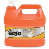 Gojo® NATURAL* ORANGE Smooth Hand Cleaner