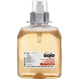 Gojo® FMX-12 Antibacterial Orange Foaming Soap Refill