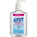 PURELL® Instant Advanced Hand Sanitizer, 8oz