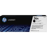 HP 36A Original Toner Cartridge - Single Pack