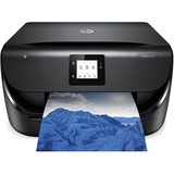 HP Envy 5055 Inkjet Multifunction Printer - Color
