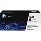 HP 53A Original Toner Cartridge - Single Pack