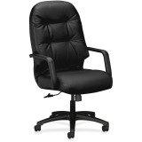 HON Pillow-Soft Executive High-Back Chair
