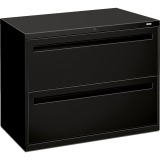 HON Brigade 700 Series 2-Drawer Lateral