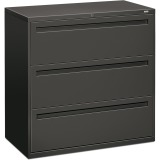 HON Brigade 700 Series 3-Drawer Lateral