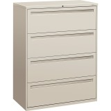 HON Brigade 700 Series 4-Drawer Lateral