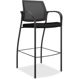 HON Ignition Cafe-Height 4-Leg Stool
