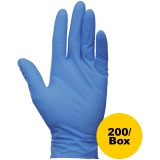 KleenGuard G10 Nitrile Gloves, Medium, 200 / Box