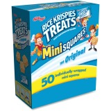Kellogg's® Rice Krispies Treats® Minis