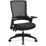 Lorell Serenity Series Executive Multifunction High-back Chair