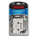 Cassette Adapters & Kits