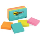 Post-it® Super Sticky Notes, 2