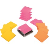 Post-it® Pop-up Note Dispenser Value Pack