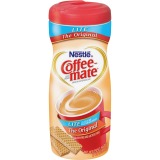 Nestlé® Coffee-mate® Coffee Creamer Original Lite - 11oz Powder Creamer