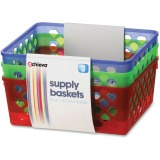 OIC Achieva Supply Baskets