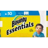 Bounty Essentials Select-A-Size Towels