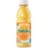 Tropicana Bottled Orange Juice