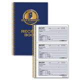 Rediform Gold Standard Receipt Book