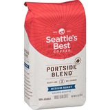 Seattle's Best Coffee Portside Whole Bean Coffee