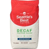 Seattle's Best Coffee Decaf Whole Bean Coffee