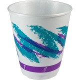 Solo Cozy Touch Hot/Cold Insulated Cups, 1000/Carton