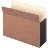 Smead TUFF® Pocket File Pockets