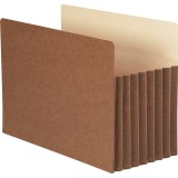 Smead TUFF Expanding Redrope File Pockets