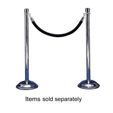 Crowd Control Stanchions/Ropes