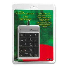 Keypads & Keypad Calculators