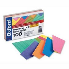 Copy & Multi-use Colored Paper