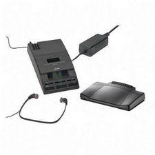 Transcribers/Dictation Machines & Accessories