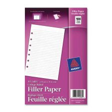 Filler Papers