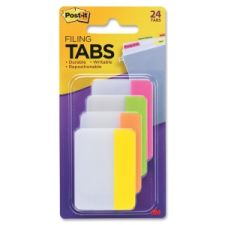 Medical File Tabs & Index Dividers