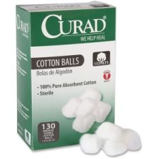 Cotton Balls & Swabs